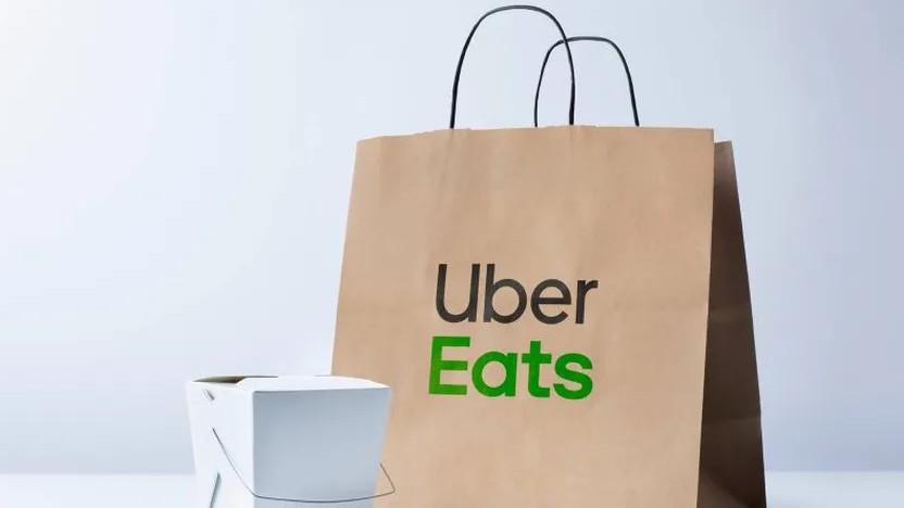 Uber Eats kommt in weitere Städte in Deutschland.