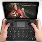 Handheld-PC: GPD Win Max bekommt schnellere CPU und Speicher
