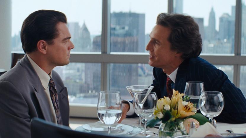 Leonardo Di Caprio machte Jordan Belfort weltweit bekannt.