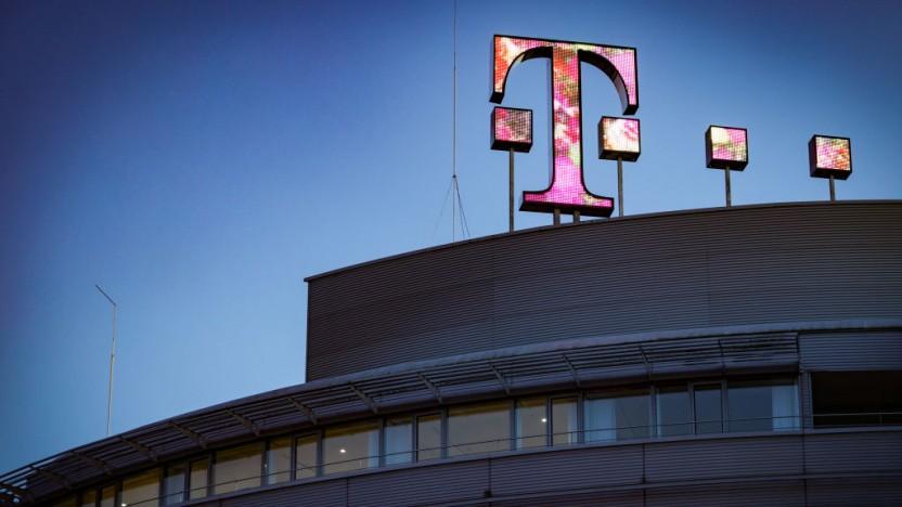 Zahlreiche Telekom-Kunden hatten am Morgen Probleme mit ihrem Internet.