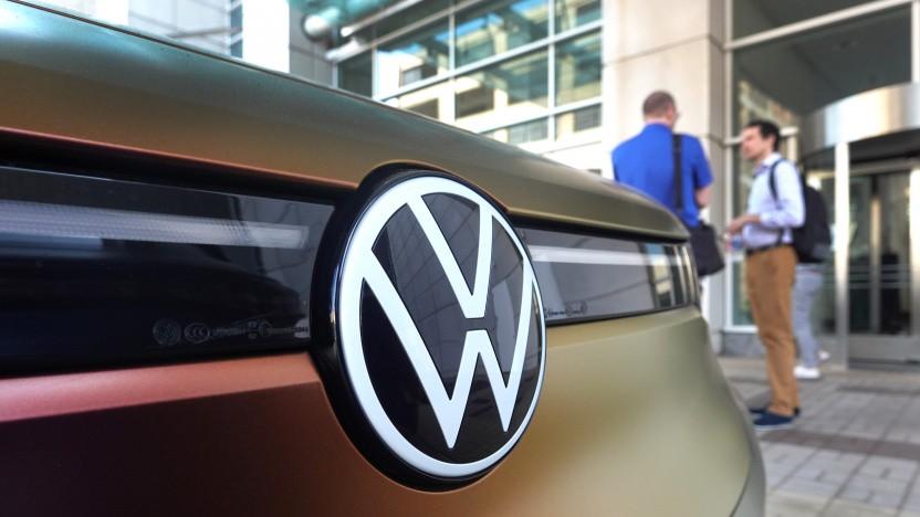 VW könnte Europcar übernehmen und umbauen.