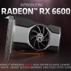 RDNA2-Grafikkarte: AMD bringt Radeon RX 6600 XT für 400 Euro