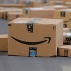 Börse: Amazon erwartet nachlassenden Online-Shopping-Boom