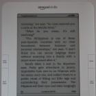Amazon: Ältere Kindle-Modelle sind durch UMTS-Abschaltung nutzlos