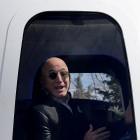 Blue Origin: Bezos-Beschwerde zu Mondlandefähre abgelehnt