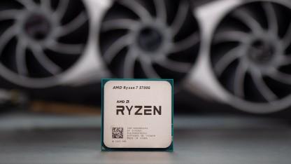 Ryzen 7 5700G im Test: AMDs 5700X-Ersatz ist unser Gaming-Liebling