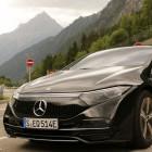 Mercedes-Benz: Daimler rechnet mit Abbau von Arbeitsplätzen durch E-Autos