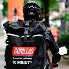 Berlin: Senat leitet Bußgeldverfahren gegen Gorillas ein
