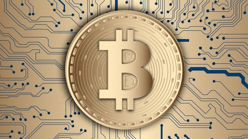 Ein IT-Techniker soll illegal Bitcoin in einem Polizeihauptquartier geschürft haben.