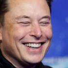 Buch über Tesla-CEO: Elon Musk wollte nie den Job von Tim Cook