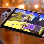 Hybridkonsole: Nintendo sieht kein Einbrenn-Risiko bei Switch OLED