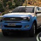 H2X Global Warrego: Ford Ranger auf Wasserstoff umgebaut