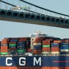 Maritime Logistik: Frachtschifffahrt sieht noch lange kein Land