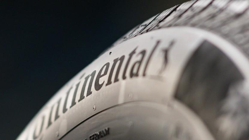 Continental-Autoreifen