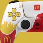 Dualsense: McDonald's in Australien macht eigenen PS5-Controller