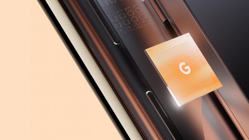 Googles Tensor-SoC enttäuscht die Hoffnungen auf längere Android-Updates.