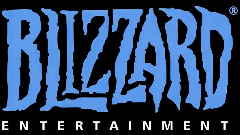 Logo von Blizzard