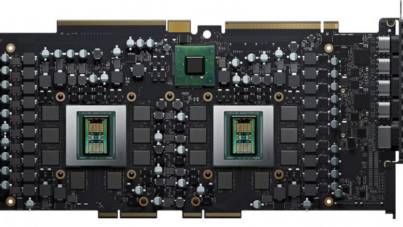 Radeon Pro W6800X Duo des Mac Pro