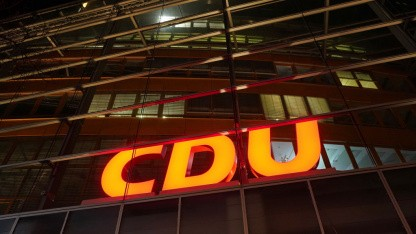 Connect-App: CDU zeigt offenbar Hackerin nach Melden von Lücken an