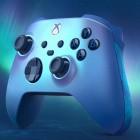 Aqua Shift: Xbox-Gamepad mit gummierten Seitengriffen