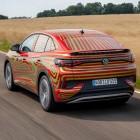 Probefahrt mit VW ID.5 GTX: Elektro-GTI im Einheits-Trainingsanzug