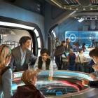 Galactic Starcruiser: Disney eröffnet immersives (und teures) Star-Wars-Hotel