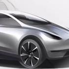 Model 2: Teslas 25.000-Dollar-Auto soll noch 2021 erprobt werden