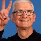 Apple-CEO: Tim Cook verdiente 2020 rund 265 Millionen US-Dollar
