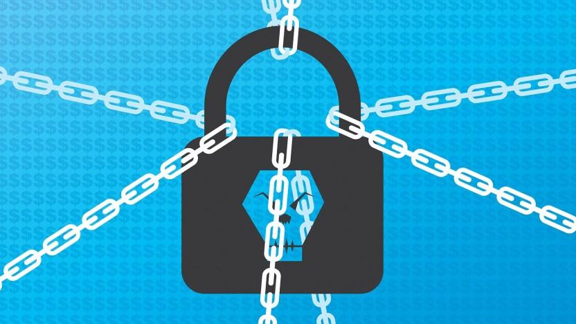 Ransomware verschlüsselt Rechner und erpresst deren Eigentümer.