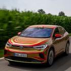 Elektroauto: VW veröffentlicht erste Bilder des SUV-Coupé ID.5 GTX