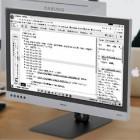 Dasung Paperlike 253: Golem.de-Leser probiert den E-Ink-Monitor fürs Büro aus