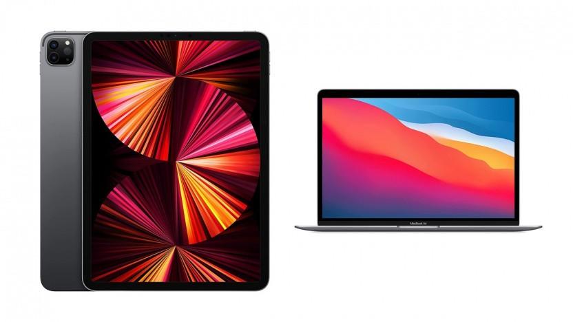 Das iPad Pro und das Macbook Air zum Spitzenpreis