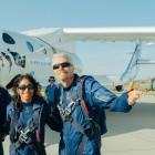 Raumfahrt: Virgin Galactic verdoppelt Preis für Weltraumausflug