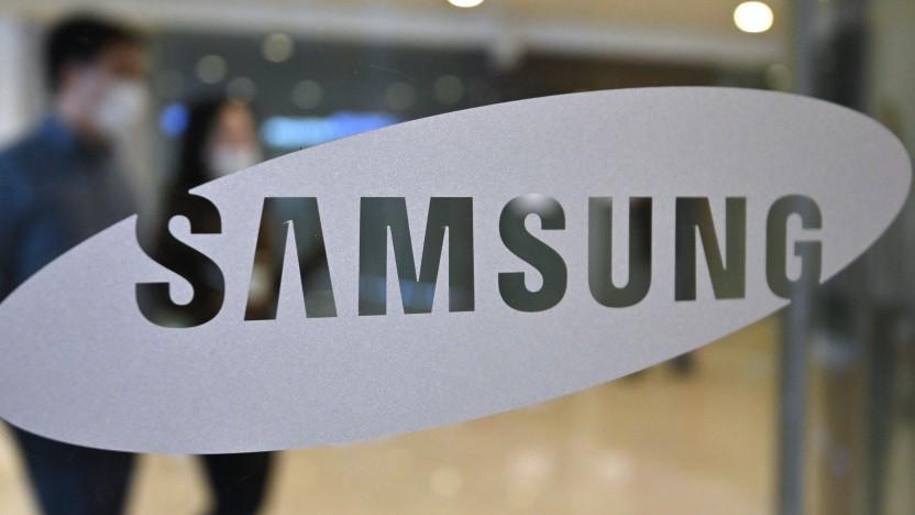 Samsung bringt bald neue Smartphones mit faltbaren Displays.