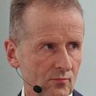 Herbert Diess: VW-Chef sieht geringe Gefahr von Jobverlust durch E-Autos