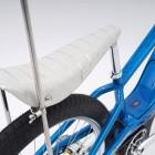 Mosh/Chopper: Einmaliges Bonanza-Rad von Harley-Davidson