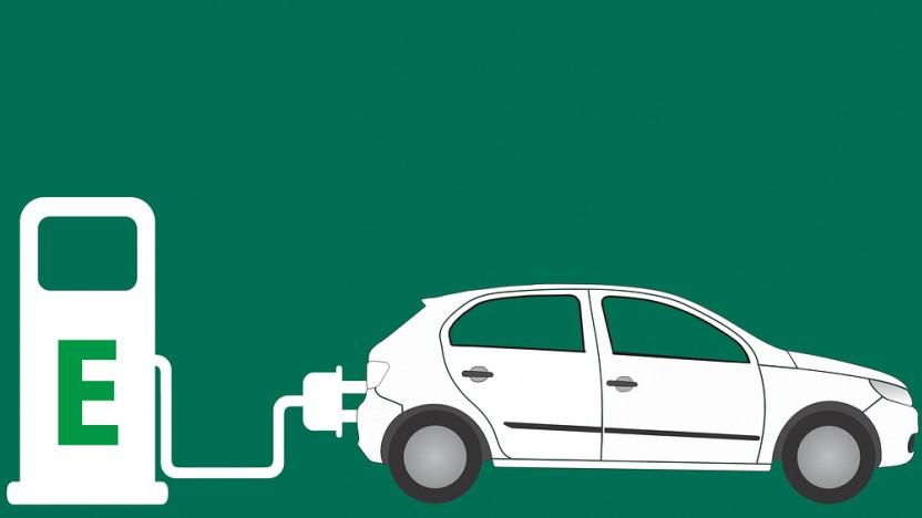Elektroauto - nicht zwangsläufig teurer als ein Benziner