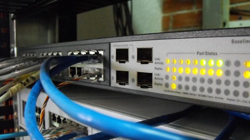 Cloud-DNS-Dienste geben unter Umständen Informationen ihrer Kunden preis.