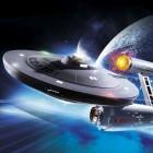 Star Trek: Playmobil-Enterprise kommt für 500 Euro nach Deutschland