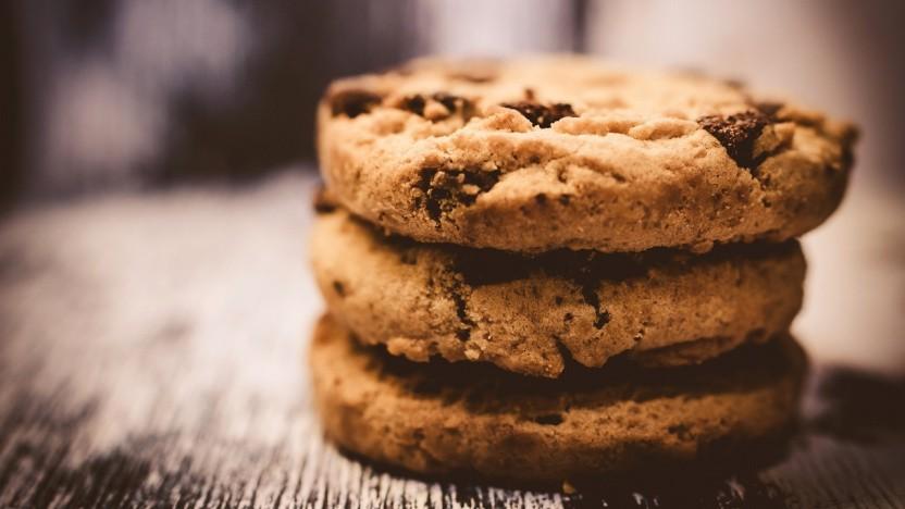 Nicht alle Cookies sind so harmlos.