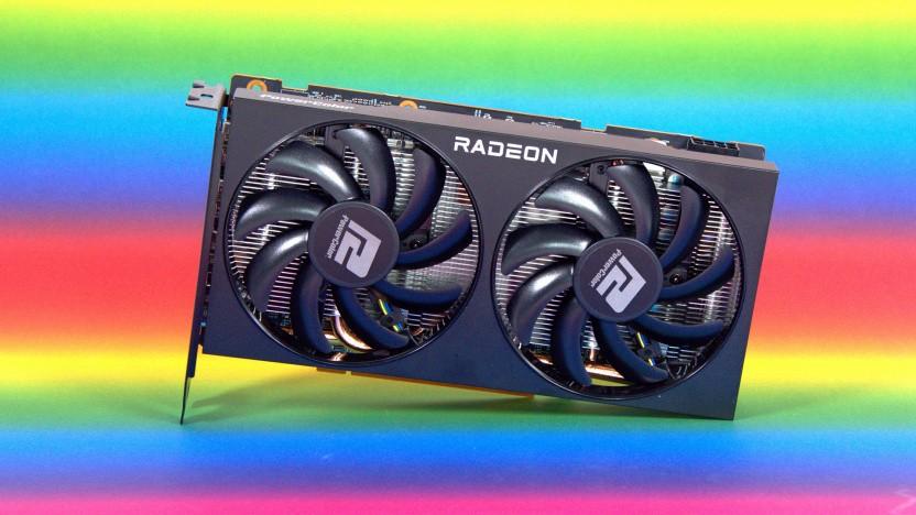 Heute startet der Verkauf der Radeon RX 6600 XT.
