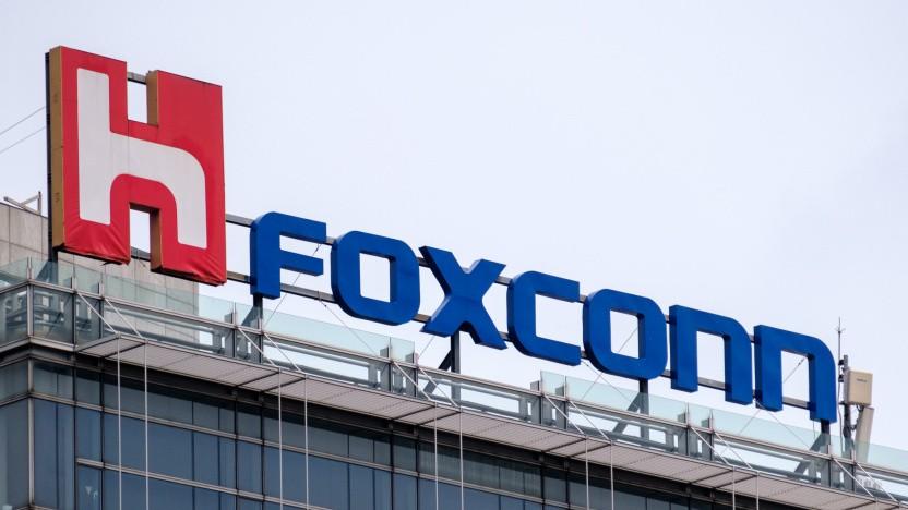 Foxconn und andere Apple-Zulieferer haben Schwierigkeiten, neue Arbeiter zu finden.