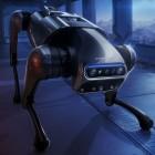 Technik-Haustier: Roboterhund Xiaomi Cyberdog kostet nur 1.300 Euro