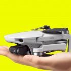 Quadcopter: DJI Mini SE ist neues Einsteigermodell für Drohnen-Piloten