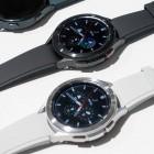Samsung: Galaxy Watch 4 mit neuem Wear OS kostet ab 270 Euro