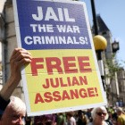 Auslieferungsverfahren: Niederlage für Assange vor Gericht