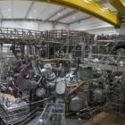 Fusionsreaktor: Analyse bestätigt Konzept von Wendelstein 7-X