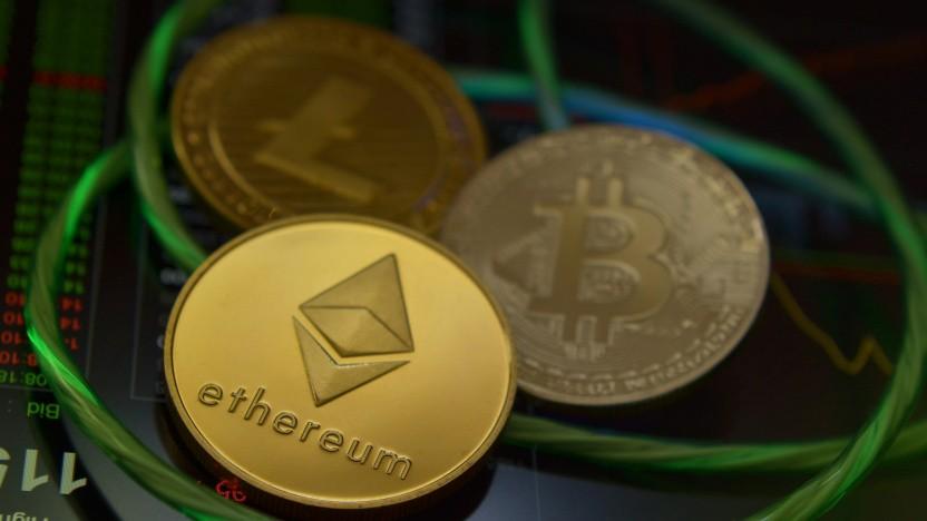 Krypto-Coins