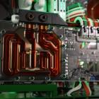 Flüssigkeitskühlung: Kräuterlikör-Kühlung für PC gebaut