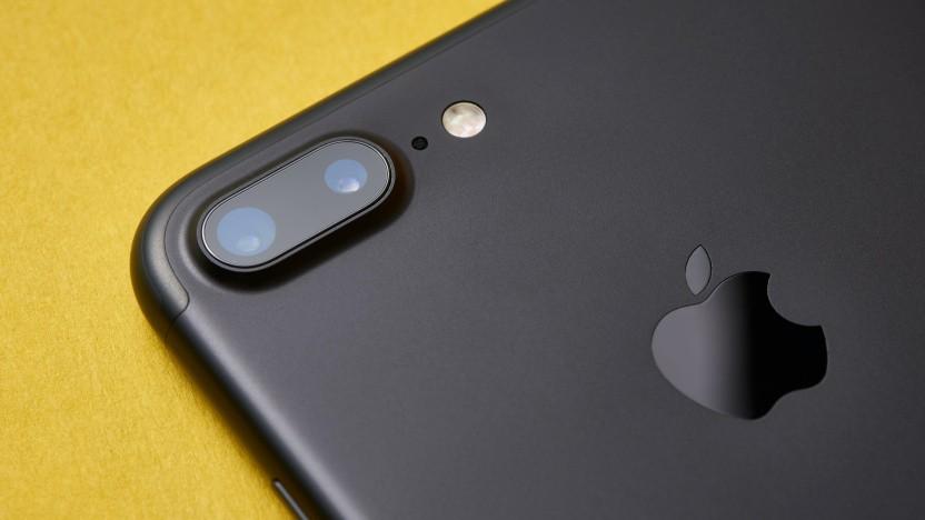 Soll Fotos vor dem Senden in die iCloud scannen: iPhone.